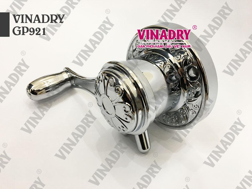 Giàn phơi thông minh VINADRY GP921 TQL