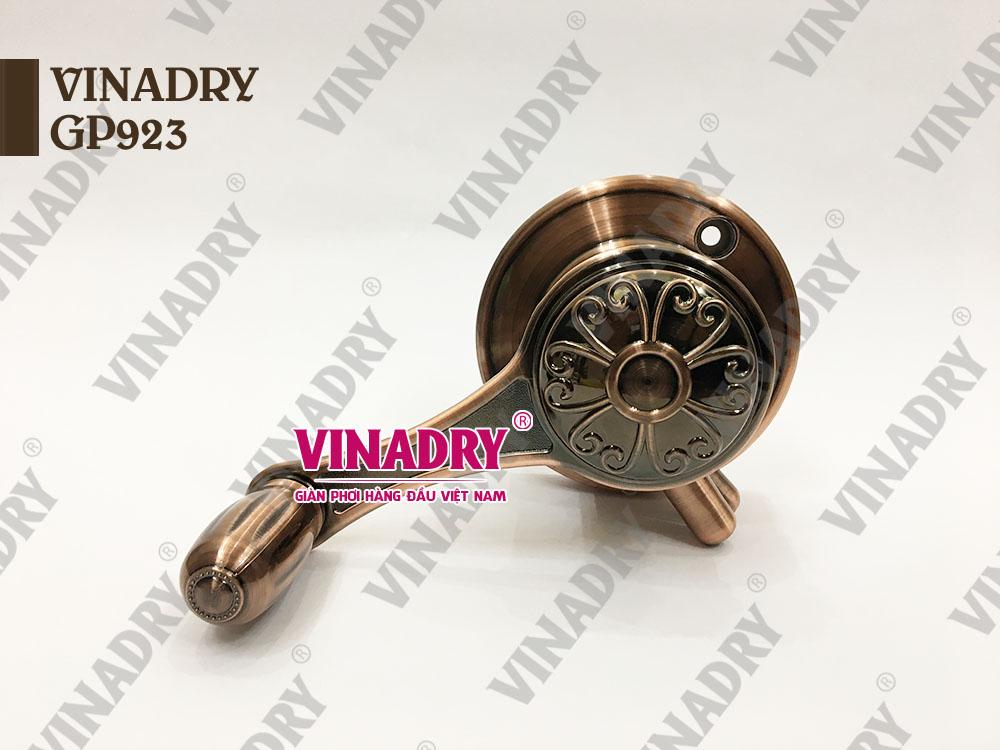 Giàn phơi VINADRY GP923 TQL