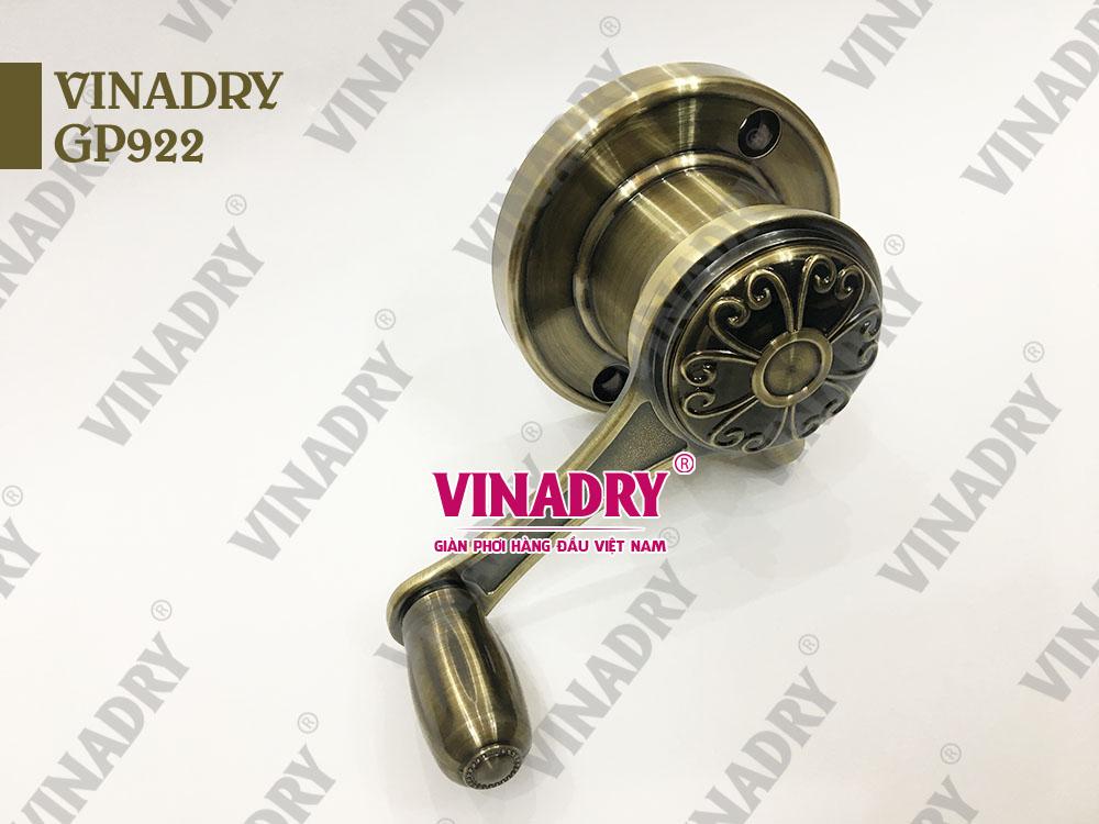 Giàn phơi VINADRY GP922 TQL
