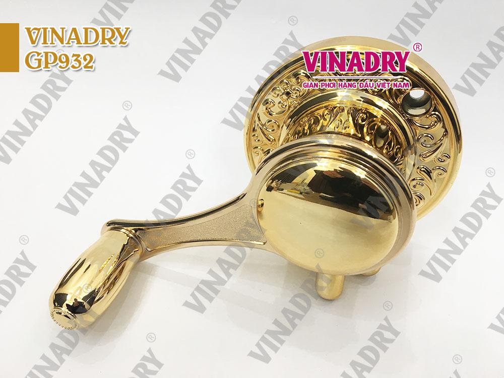 Giàn phơi VINADRY GP932 TQL