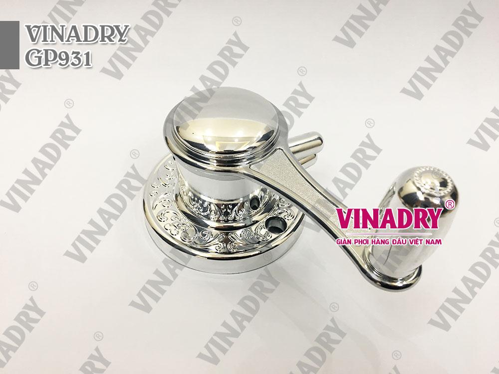 Giàn phơi thông minh VINADRY GP931 TQL