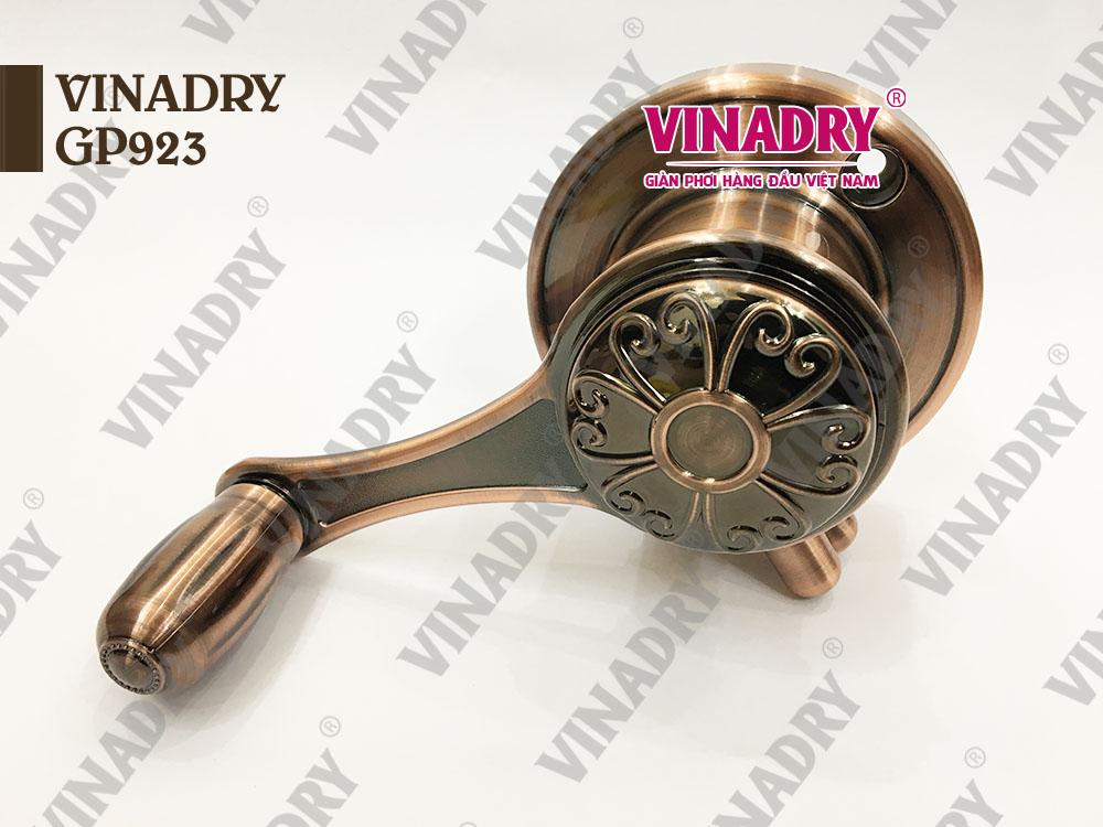 Giàn phơi thông minh VINADRY GP923 TQL