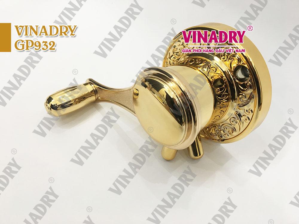 Giàn phơi thông minh VINADRY GP932 TQL