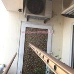 Sửa giàn phơi thông minh Cầu Giấy nhà chú Ninh ở chung cư N07 Dịch Vọng