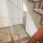 Lắp lưới an toàn ban công, lưới an toàn cầu thang trường mầm non Hoa Anh Đào, Hà Nội
