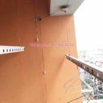 Sửa giàn phơi thông minh Hà Đông nhà chị Nga P806 chung cư CT2B Xa La