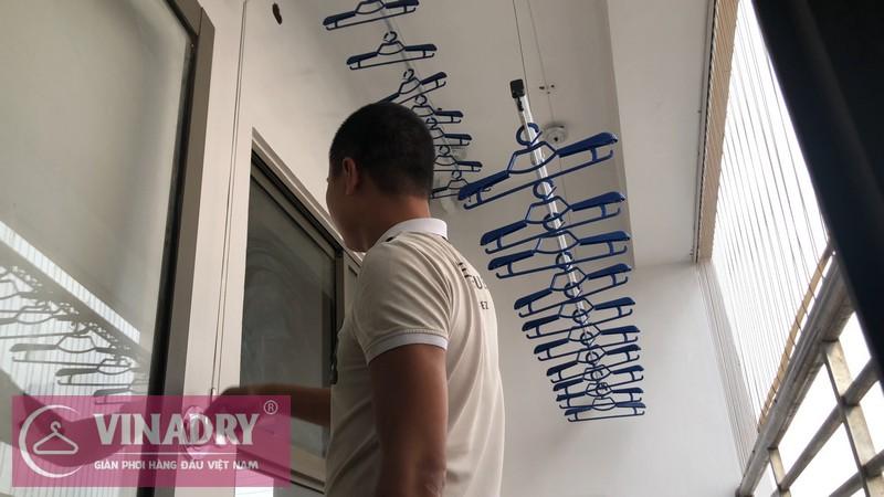 Sửa chữa giàn phơi giá rẻ tại Hà Nội