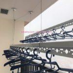 Lắp giàn phơi thông minh tại Hải Phòng giá rẻ, giàn phơi đồ hiện đại