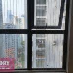 Lưới an toàn cửa sổ lắp loại nào tốt nhất? Giá 1m2 bao nhiêu tiền?