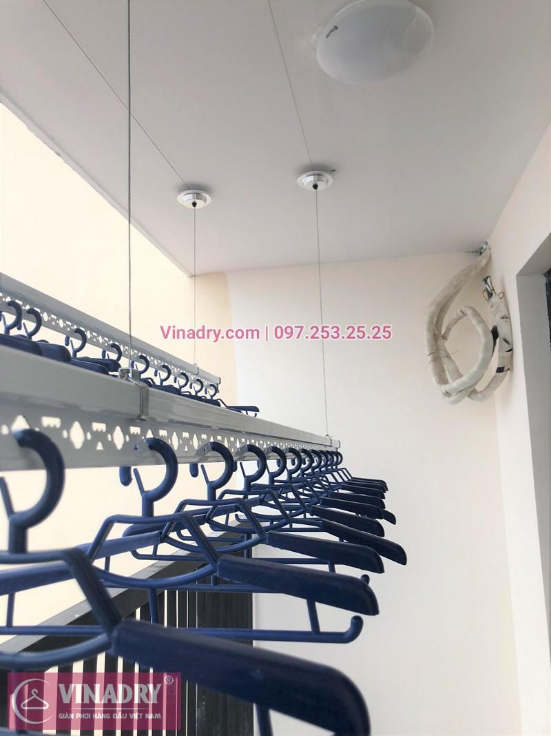 Địa chỉ sửa chữa giàn phơi thông minh tại Hà Nội giá rẻ, có bảo hành