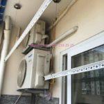 Sửa giàn phơi thông minh Hà Đông nhà chị Hoàn ở chung cư phường Phúc La