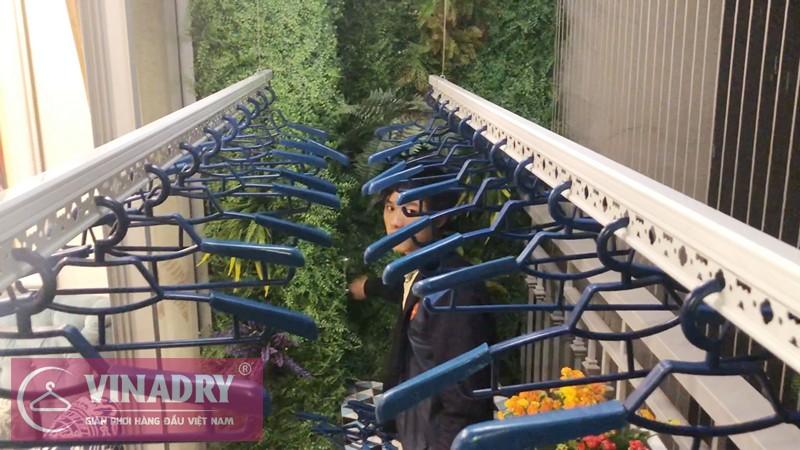 Địa chỉ bán giàn phơi thông minh giá rẻ tại Hà Nội uy tín nhất