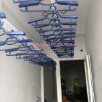 3 mẫu giàn phơi thông minh cao cấp bán chạy nhất tại Hà Nội 2019