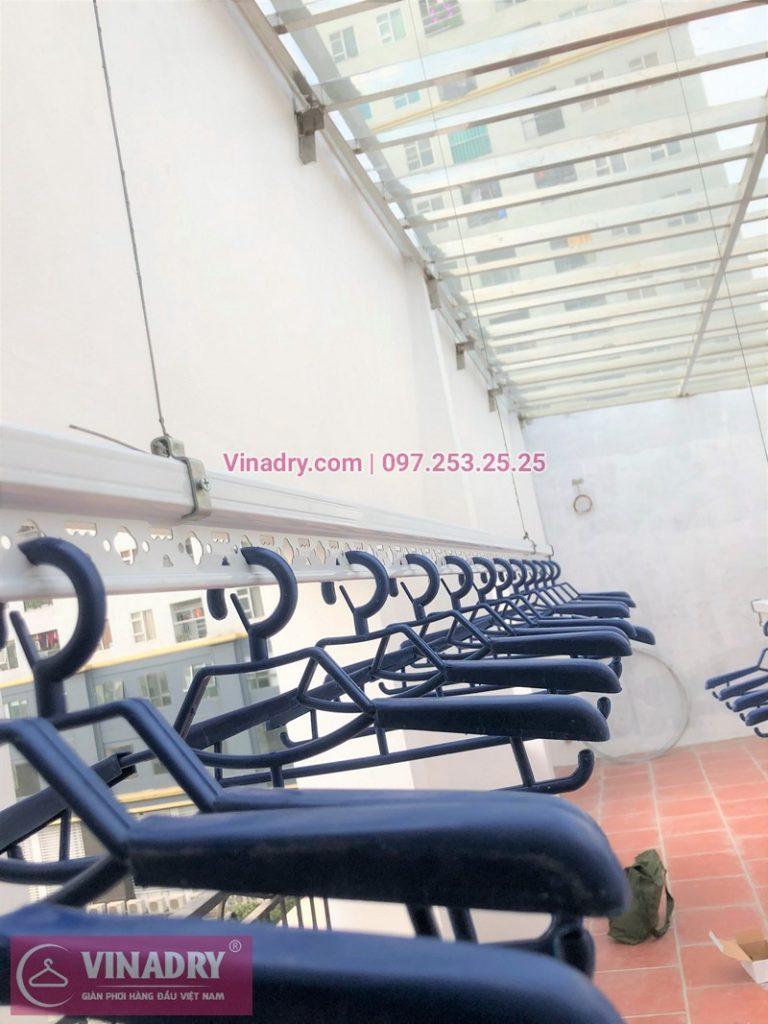 Công ty cung cấp giàn phơi thông minh Hòa Phát tại Hà Nội giá rẻ nhất