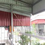 Lắp giàn phơi Hoà Phát nhà chị Thương ở ngõ 316 Ngọc Thuỵ, Long Biên