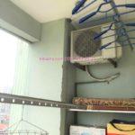 Sửa giàn phơi thông minh chung cư 18 Tam Trinh, Hoàng Mai nhà chị Thảo