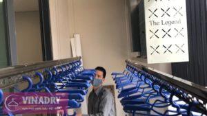 Mua giàn phơi Hòa Phát chính hãng giá rẻ hãy lựa chọn Vinadry