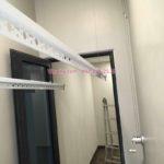 Lắp giàn phơi quần áo giá rẻ tại chung cư GoldSeason, 47 Nguyễn Tuân