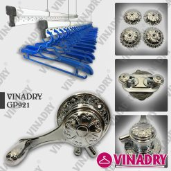 Giàn phơi Vinadry GP921