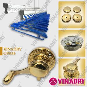 Giàn phơi Vinadry GP932