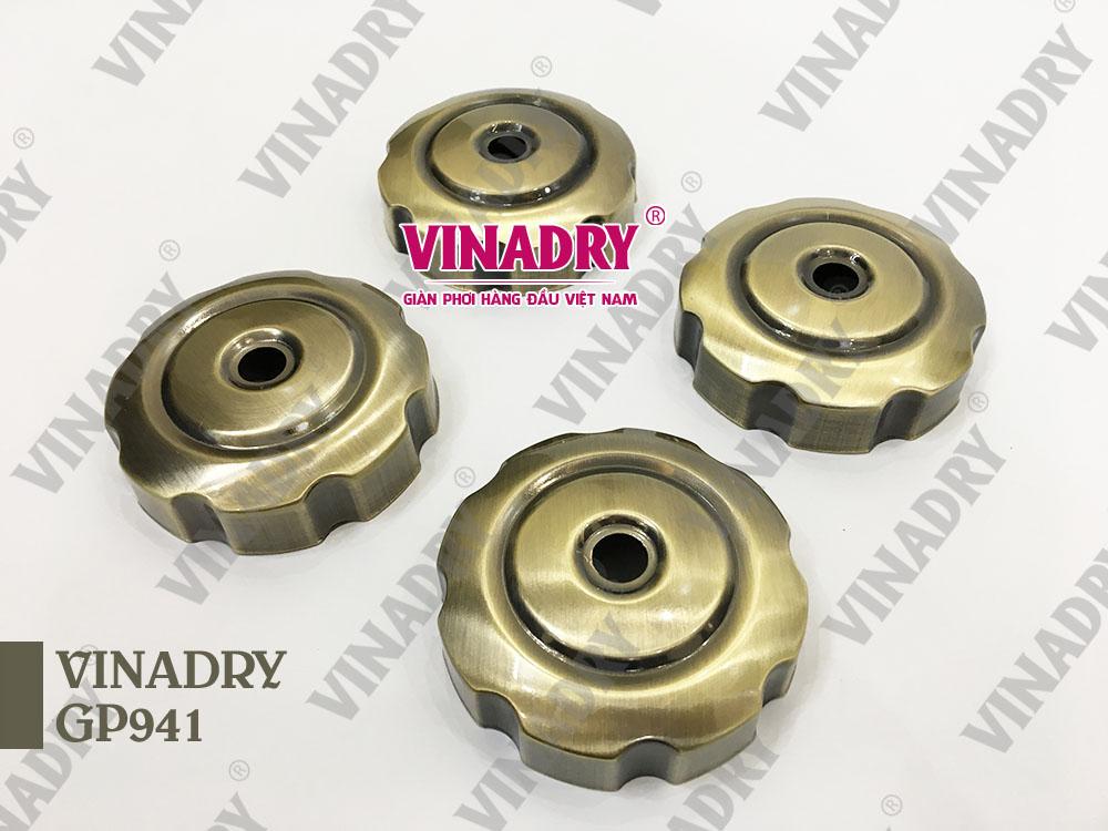Linh kiện giàn phơi thông minh VINADRY GP941