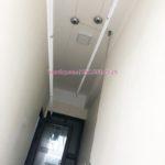 Lắp giàn phơi thông minh tại An Bình City nhà chị Thủy, căn 1007 tòa A4