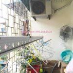 Sửa chữa giàn phơi nhà chị Hân, phố Vĩnh Phúc, Ba Đình, Hà Nội