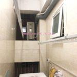 Lắp giàn phơi thông minh tại chung cư 25 Lạc Trung nhà anh Khiên bộ HP701