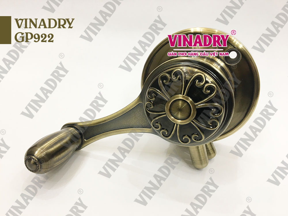 Giàn phơi thông minh Vinadry GP922 giá chỉ: 1.590.000đ