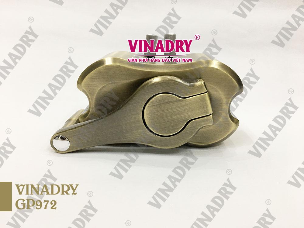 Bộ tời giàn phơi VINADRY GP972 chống rối