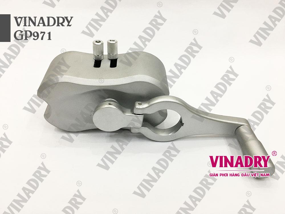 Giàn phơi chống rối dây thế hệ mới VINADRY GP971