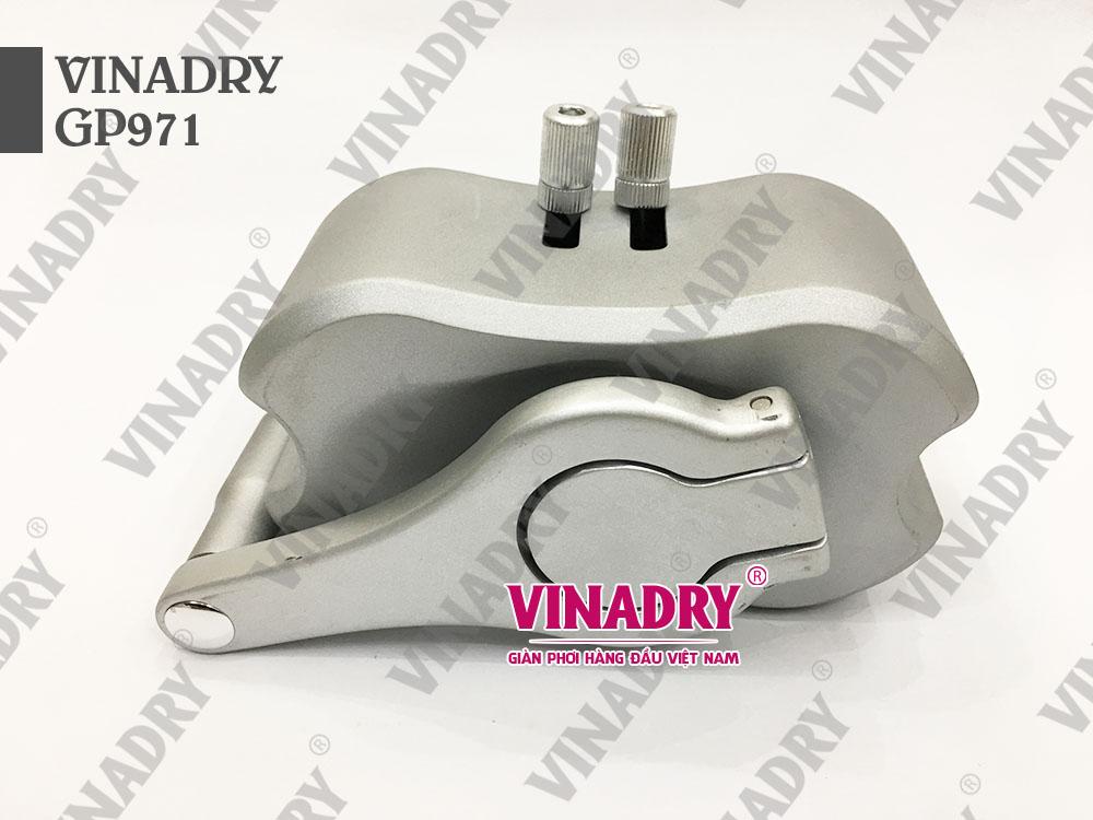 Giàn phơi thông minh chống rối dây VINADRY GP971