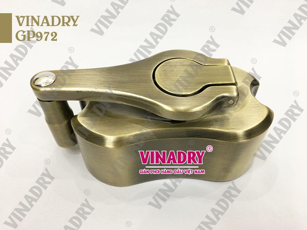 Bộ tời giàn phơi VINADRY GP972