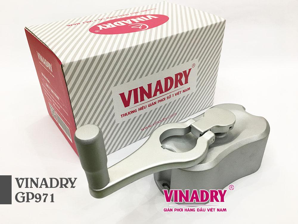 Giàn phơi chống rối VINADRY GP971