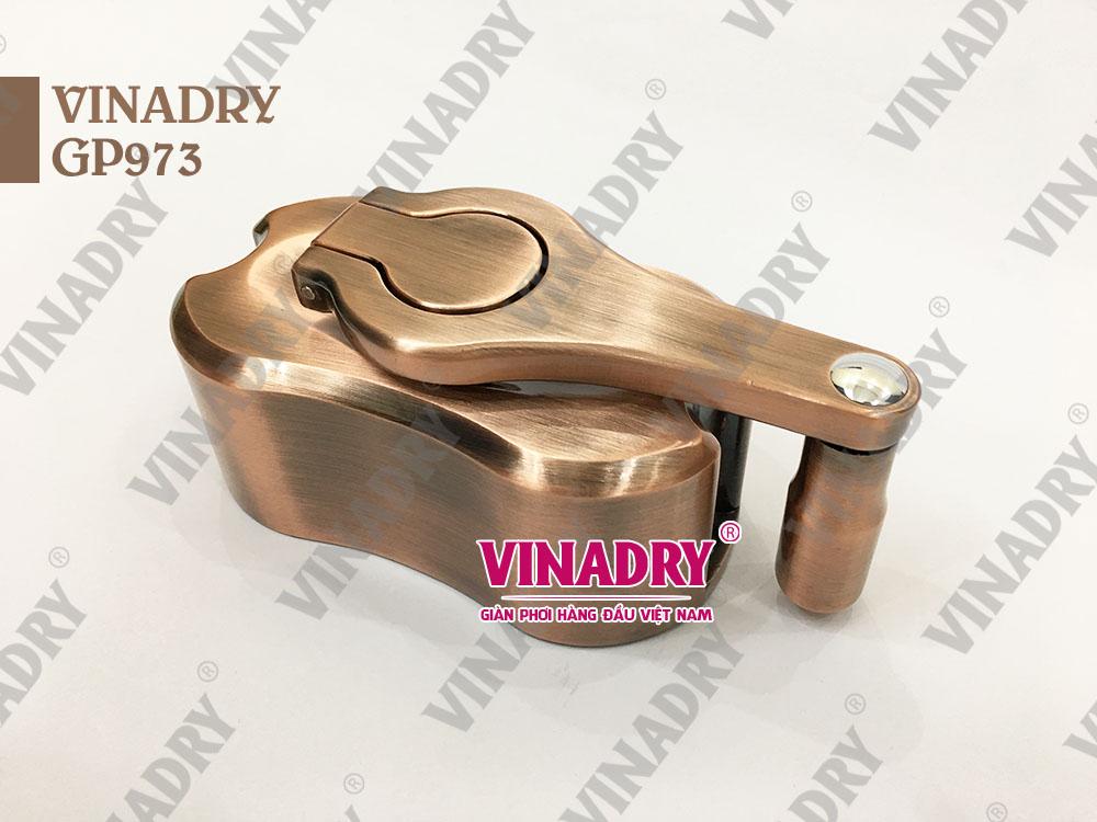 Giàn phơi thông minh VINADRY GP973 TQL