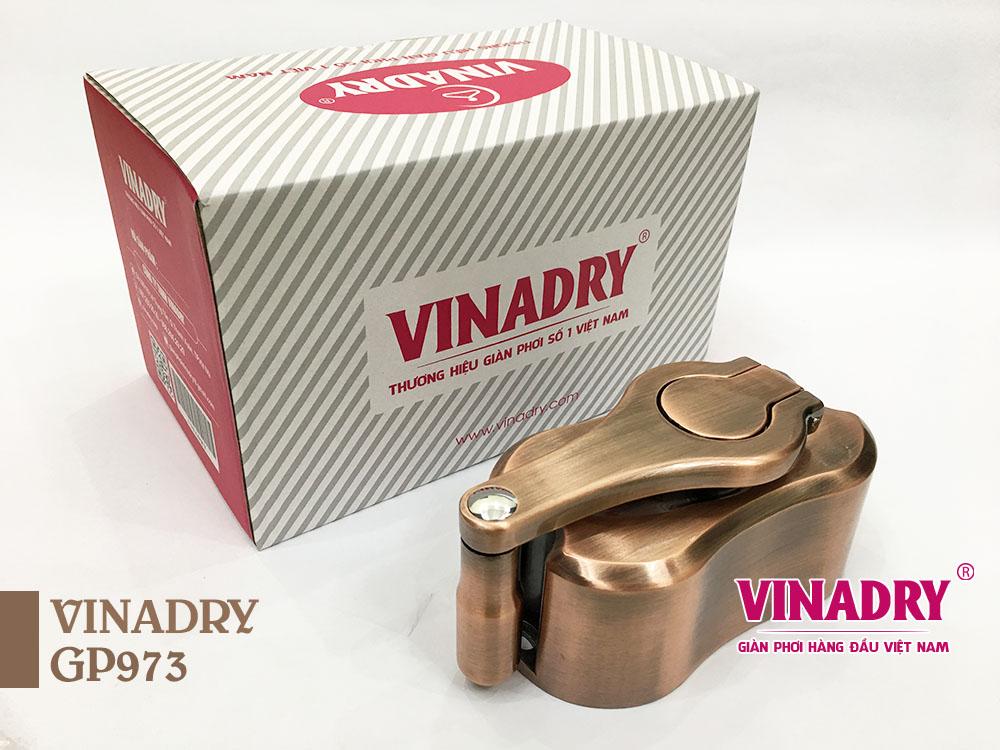 Giàn phơi thông minh VINADRY GP973