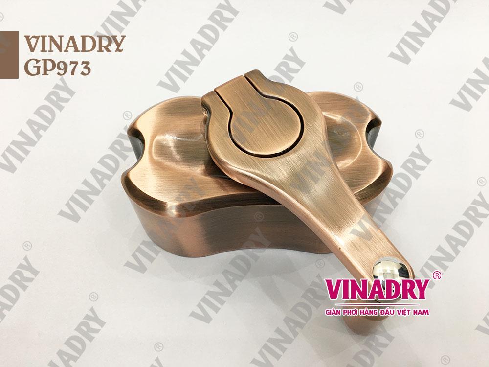 Giàn phơi thông minh VINADRY GP973 CR