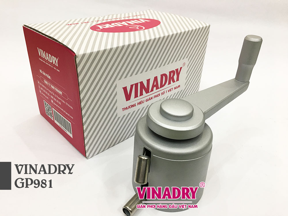 Vinadry GP981 CR