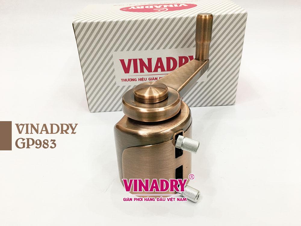 VINADRY GP983 - Thế hệ mới chống rối dây