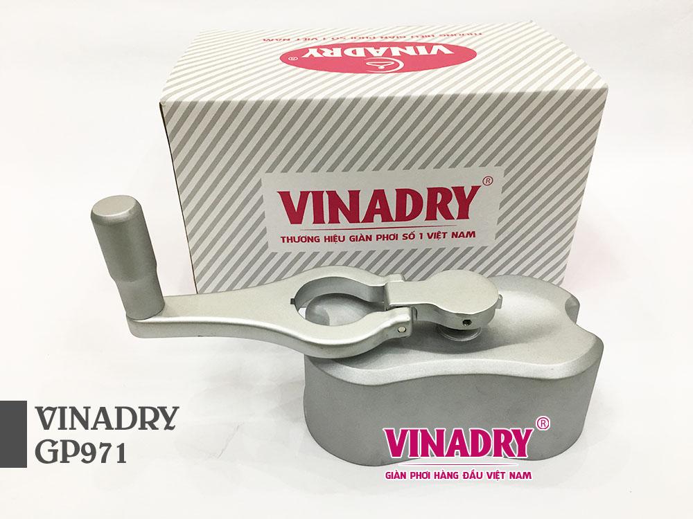 Giàn phơi thông minh chống rối Vinadry GP971 - vinadry-gp971