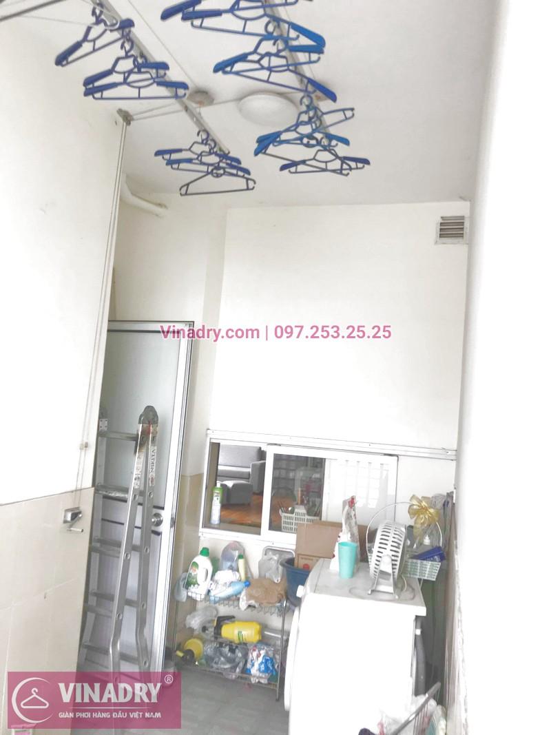 Vinadry chuyên thay cáp mới, bộ tời chất lượng cao giá rẻ nhất thị trường Hà Nội và thành phố Hồ Chí Minh