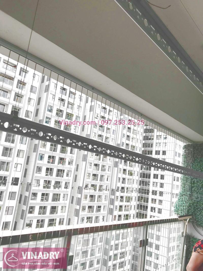 Thay dây cáp, thay bộ tời TỐT cho giàn phơi thông minh nên chọn dịch vụ sửa chữa của Vinadry