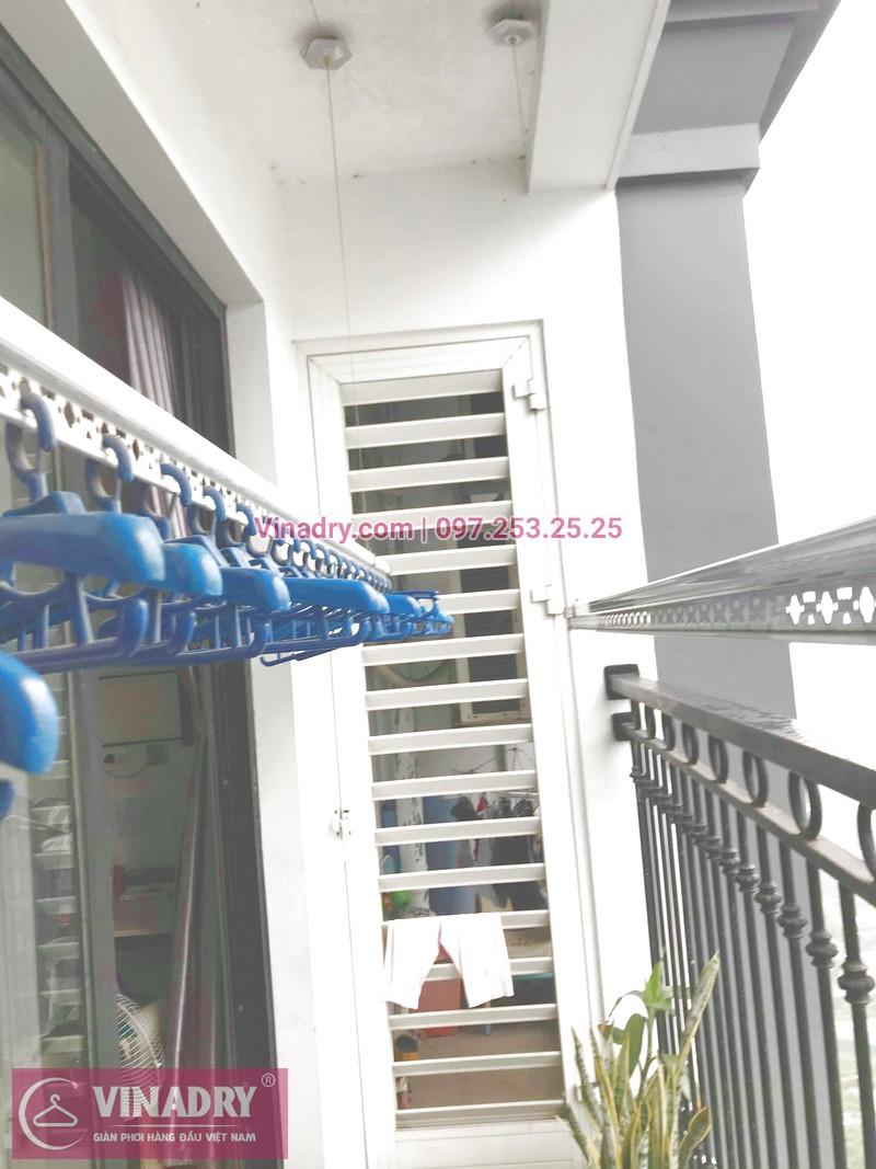[Vinadry] - Dịch vụ sửa chữa giàn phơi thông minh nhanh nhất Hà Nội và TP Hồ Chí Minh