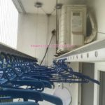 Thay bộ tời giàn phơi thông minh HP888B và địa chỉ cung cấp linh kiện tốt nhất Hà Nội