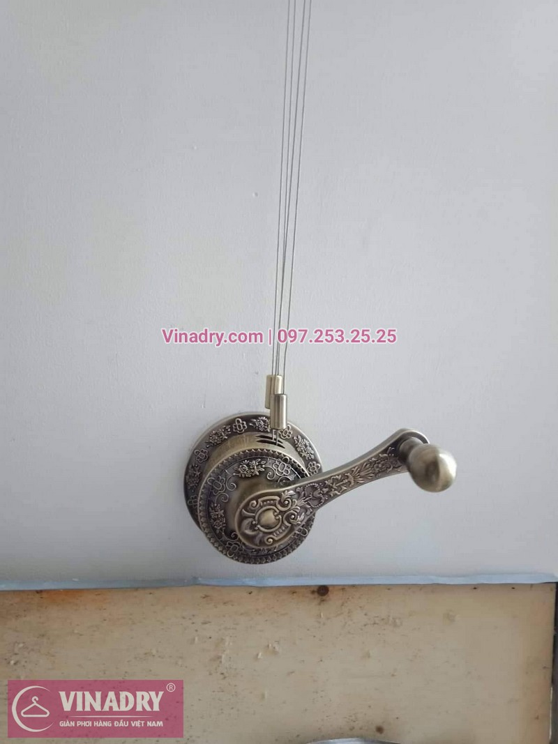 Vinadry là địa chỉ bán giàn phơi thông minh giá rẻ, miễn phí 100% công lắp đặt, thay linh kiện giàn phơi chất lượng TỐT nhất tại Hà Nội và Hồ Chí Minh