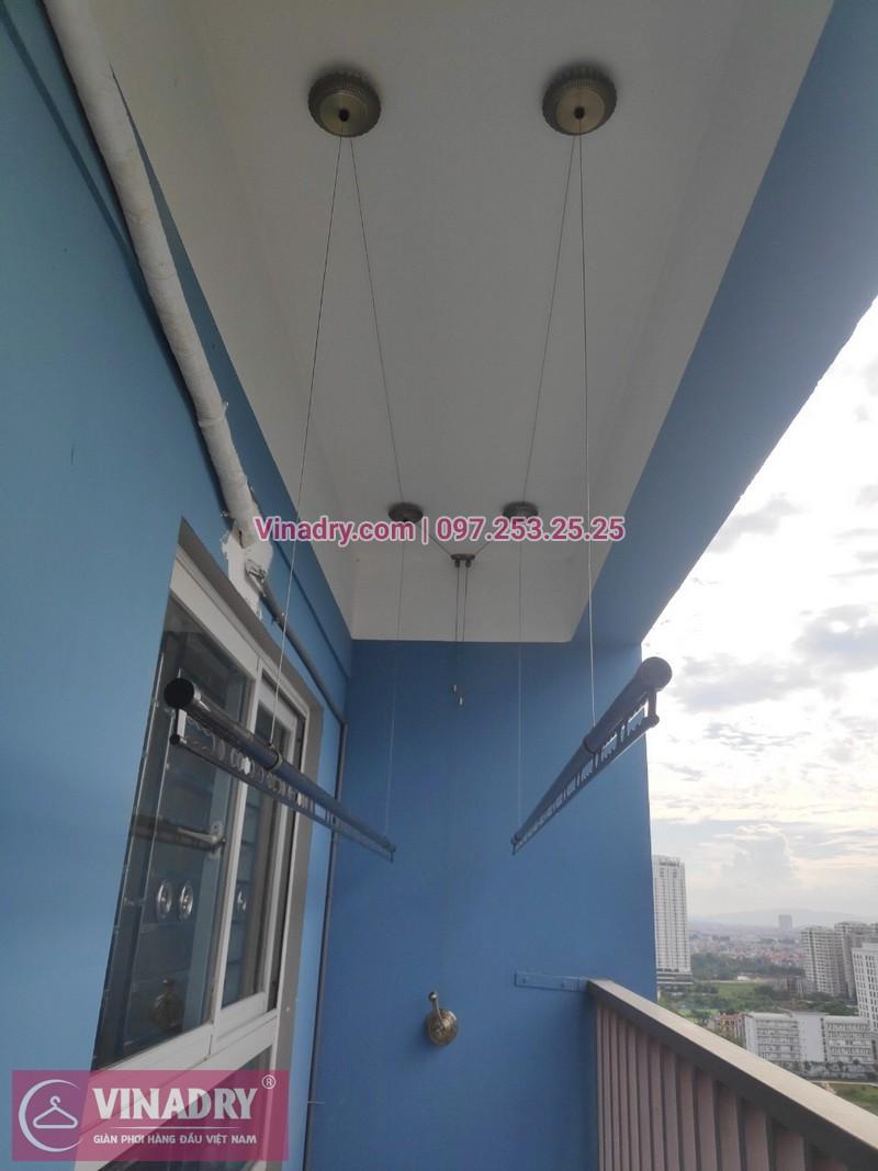 Địa chỉ cung cấp giàn phơi thông minh uy tín nhất Hà Nội, miễn phí lắp đặt 100%