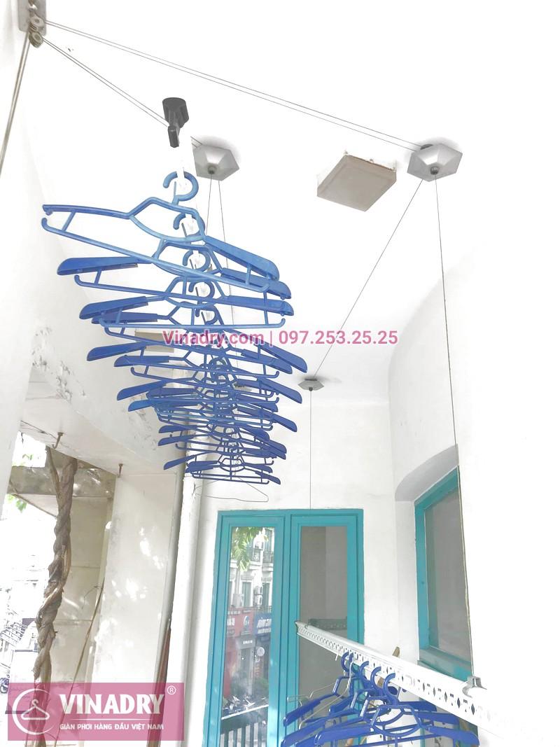 Vinadry - địa chỉ bán linh kiện giàn phơi thông minh giá rẻ chất lượng nhất hà nội và hcm