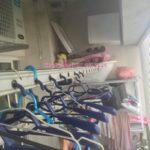 Sửa giàn phơi thông minh Hà Đông, chung cư CT3 khu đô thị Văn Khê, nhà chú Công