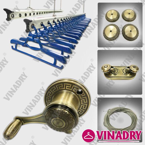 Vinadry gp902 - Thiết kế sang trọng hiện đại - 1 sản phẩm bán chạy tại tphcm