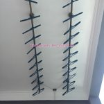 Lắp giàn phơi quần áo chống rối tại Bắc Từ Liêm, bộ GP972 cho nhà anh Biên, số nhà 27 ngách 193/94